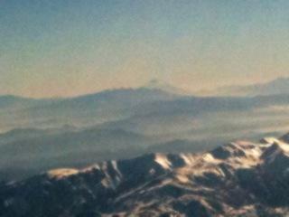 山の向こうの山